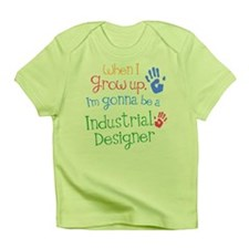 Kids Future Industrial Designer Infant T-Shirt