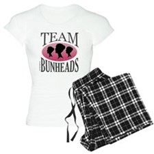 Team Bunheads Pajamas