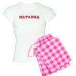 Natasha Women's Light Pajamas