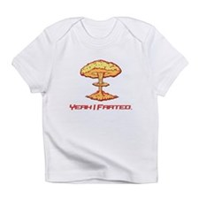 Cute Appocolypse Infant T-Shirt