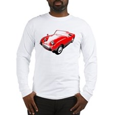 Bugeye Sprite Long Sleeve T-Shirt