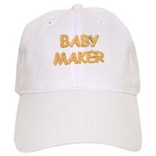 BABY MAKER for pregnancy Cap