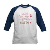 Kids Future Nurse Tee