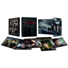 Eclipse 2-Disc DVD Gift Set