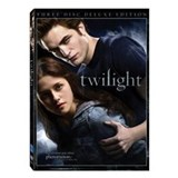 Twilight 3-Disc DVD Deluxe