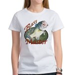 Bass master Women's T-Shirt