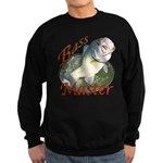 Bass master Sweatshirt (dark)