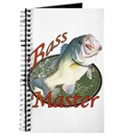 Bass master Journal