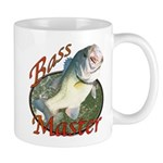 Bass master Mug