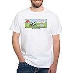 Endwarfins White T-Shirt