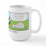 Endwarfins Large Mug