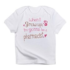 Kids Future Pharmacist Infant T-Shirt