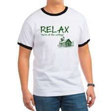 Relax Cabin Cottage T