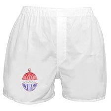 Jingle Bell Boxer Shorts