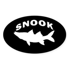 SIMPLY SNOOK Decal