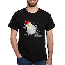 Tappy Holidays! by DanceShirts.com T-Shirt