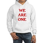 WE ARE ONE XXV Hooded Sweatshirt