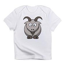 Goat Infant T-Shirt