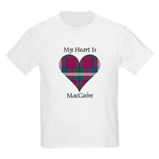 Heart - MacGuire T-Shirt