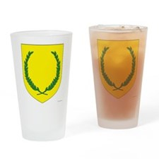 SCA Drinking Glass