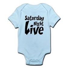 Saturday Night Live SNL Infant Bodysuit