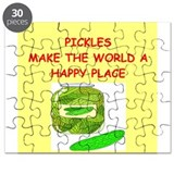 pickles Puzzle
