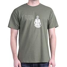 Pan-African Alternative Dark T-Shirt