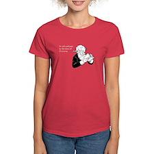 Story of Christmas Women's Dark T-Shirt