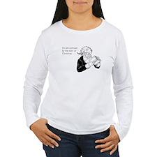 Story of Christmas Women's Long Sleeve T-Shirt