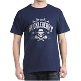 NEW! I'm Your Huckleberry - T-Shirt