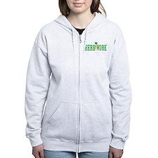 Herbivore Zip Hoodie