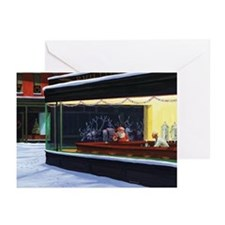 Christmas Diner Greeting Cards (Pk of 10)