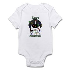Newfie - Rerry Rithmus Infant Bodysuit