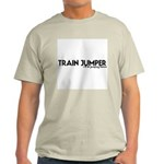 """Train Jumper"" T-Shirt"