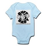 Buff Baby Wear for Fit Kids Onesie