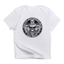 USN Aviation Boatswain's Mate Infant T-Shirt