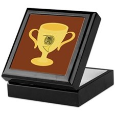 French Horn Award Keepsake Box