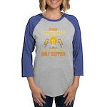 Jeep Grand Cherokee Women's Fitted T-Shirt (dark)