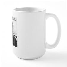 Sartre of Borg Coffee Mug