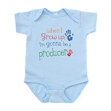Kids Future Producer Infant Bodysuit
