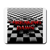 Breaking Dawn Drama by Twibaby Mousepad