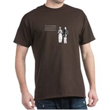 Office Holiday Party Dark T-Shirt