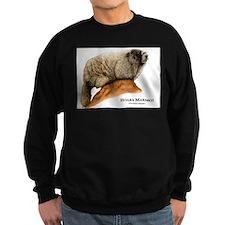 Hoary Marmot Sweatshirt