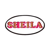 Sheila Patches