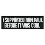 Ron Paul Sticker (Bumper 50 pk)