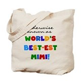 Otherwise Known Best Mimi Tote Bag