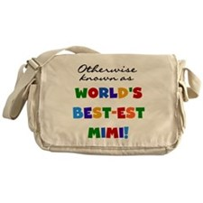 Otherwise Known Best Mimi Messenger Bag