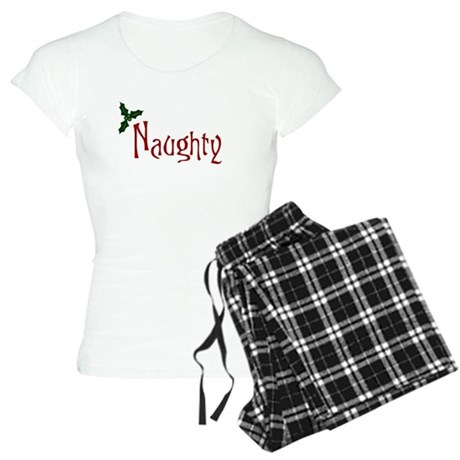 Naughty Womens Light Pajamas
