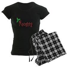 Naughty Pajamas