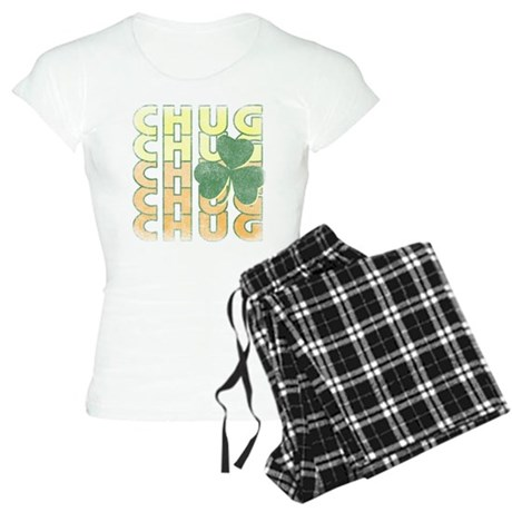 Irish Chug Womens Light Pajamas